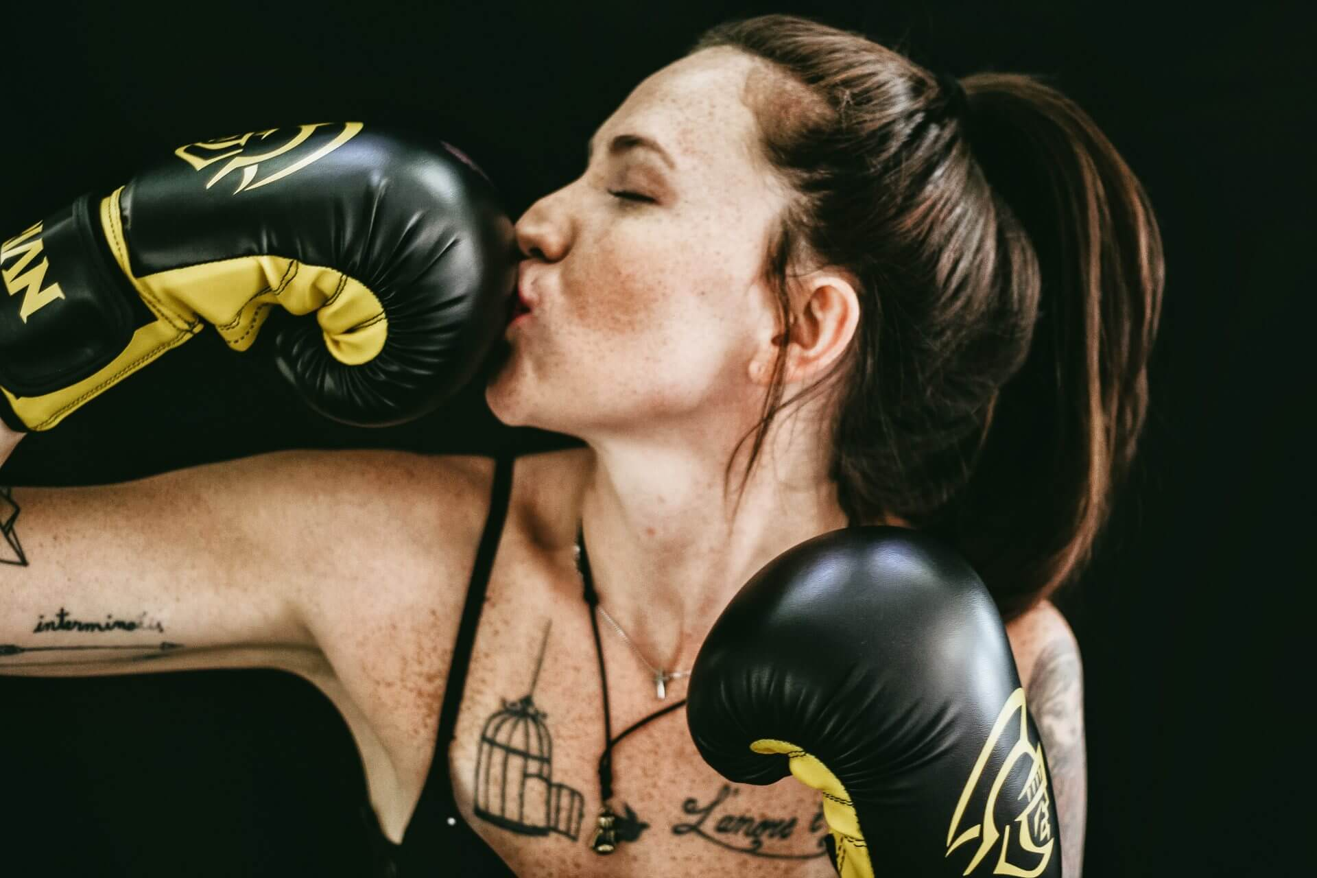 Boxing CLASSES IN HOUSTON